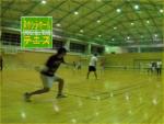 2019/11/13(水) スポンジボールテニス@滋賀県 ショートテニス