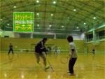 2019/11/20(水) スポンジボールテニス@滋賀県