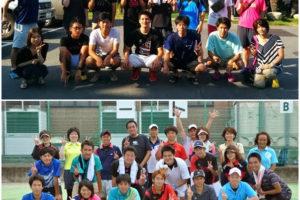 告知と募集 第3回ソフトテニつ部ソフトテニス合宿2016@滋賀県