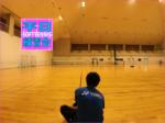 2019/12/05(木) ソフトテニス・平日練習会@滋賀県