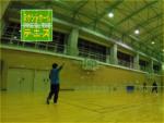 2019/12/18(水) スポンジボールテニス@滋賀県