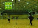 2019/12/25(水) スポンジボールテニス@滋賀県