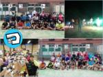 第6回ソフトテニつ部・ソフトテニス夏合宿2019@滋賀県