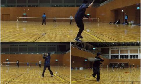 2020/02/11(火祝) ソフトテニス・初級者ゲームデー@滋賀県