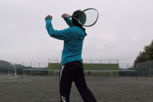 2020/02/29(土) ソフトテニス・未経験者練習会@滋賀県