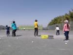 2020/03/21(土) ソフトテニス・未経験者練習会@滋賀県