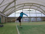 2020/03/04(水) ソフトテニス・個別練習会