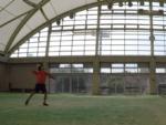 2020/03/13(金) ソフトテニス・個別練習会 個人レッスン