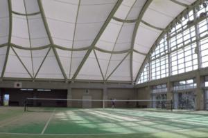 2020/03/18(水) ソフトテニス・個別練習会