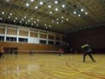 2020/03/16(月) ソフトテニス練習会@滋賀県