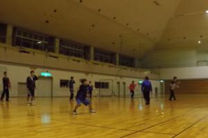 2020/03/27(金) ソフトテニス練習会@滋賀県