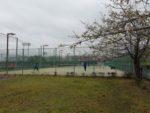 2020/03/31(火) ソフトテニス・平日練習会@滋賀県
