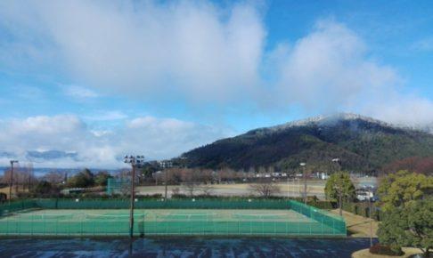 滋賀県近江八幡市 運動公園
