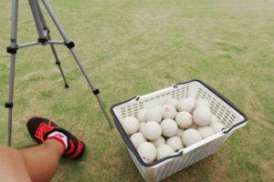 2020/05/09(土) ソフトテニス自主練習会