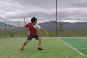 2020/05/10(日) ソフトテニス自主練習会