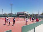 2020/06/07(日) 滋賀県ソフトテニスクラブ合同練習会