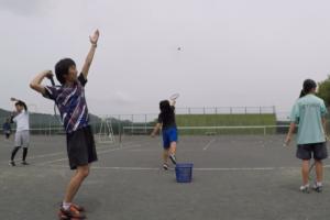 2020/06/27(土) ソフトテニス・未経験者練習会