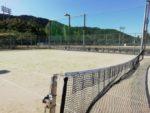 2020/05/28(木) ソフトテニス自主練習会
