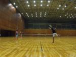 2020/06/02(火) ソフトテニス練習会