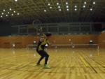 2020/06/16(火) ソフトテニス練習会