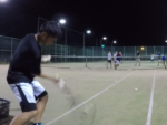 2020/06/26(金) ソフトテニス練習会