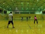 2020/06/10(水) スポンジボールテニス