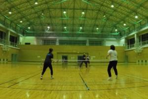 2020/06/17(水) スポンジボールテニス/ショートテニス