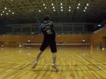 2020/06/30(火) ソフトテニス練習会