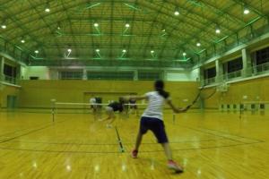 2020/07/08(水) スポンジボールテニス/ショートテニス