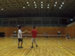 2020/08/29(土) ソフトテニス・ぷち大会・オープン(と次回の募集)