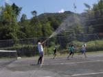 2020/08/01(土) ソフトテニス・未経験者練習会