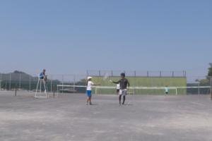 2020/08/22(土) ソフトテニス 未経験からの練習会【滋賀県】