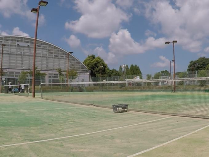 2020/08/14(金) ソフトテニス 個別練習会【滋賀県】個人レッスン