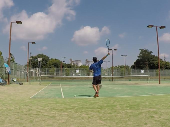 2020/08/15(土) ソフトテニス 個別練習会【滋賀県】個人レッスン プラスワン