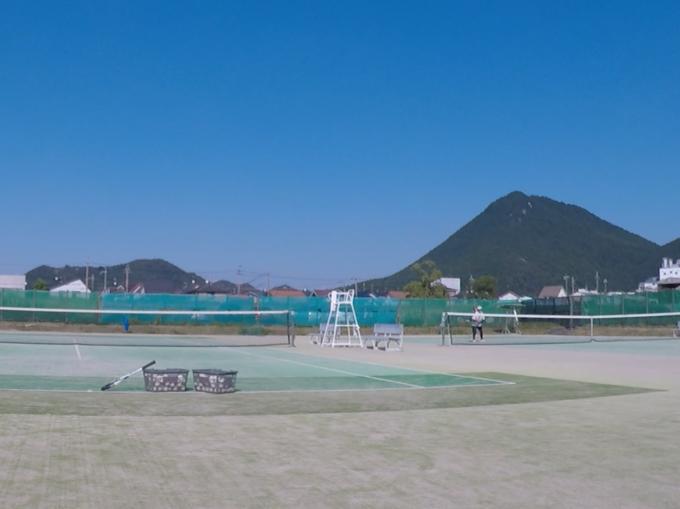 2020/08/16(日) ソフトテニス 個別練習会【滋賀県】
