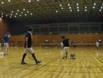 2020/08/25(火) ソフトテニス練習会【滋賀県】