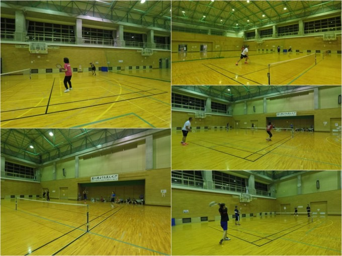2020/08/05(水) スポンジボールテニス/ショートテニス【滋賀県】