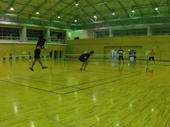 2020/08/26(水) スポンジボールテニス/ショートテニス【滋賀県】