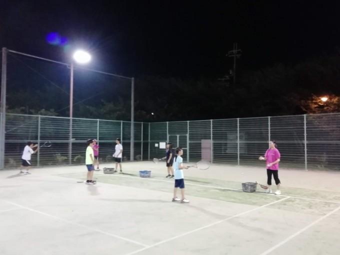 2020/08/08(土) ソフトテニス 初級者からの練習会【滋賀県】
