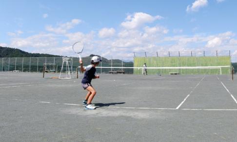 2020/09/19(土) ソフトテニス 未経験からの練習会【滋賀県】