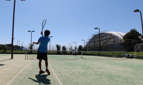 2020/09/21(月祝) ソフトテニス 個別練習会【滋賀県】 個人レッスン
