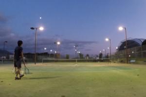 2020/09/27(日) ソフトテニス 個別練習会【滋賀県】