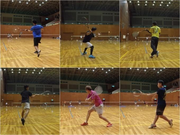 2020/09/08(火) ソフトテニス練習会【滋賀県】