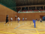 2020/09/28(月) ソフトテニス 基礎練習会【滋賀県】