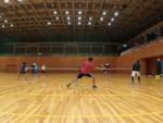 2020/09/29(火) ソフトテニス練習会【滋賀県】