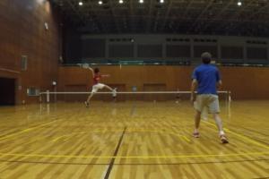 2020/09/01(火) ソフトテニス練習会【滋賀県】
