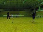 2020/09/02(水) スポンジボールテニス/ショートテニス【滋賀県】