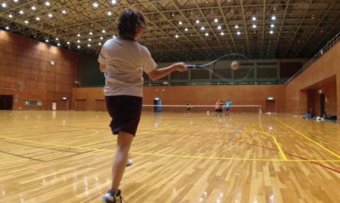 2020/09/18(金) ソフトテニス 社会人限定練習会【滋賀県】