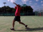 2020/10/29(木) ソフトテニス自主練習会【滋賀県】平日練習会