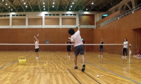 2020/10/10(土) ソフトテニス 基礎練習会【滋賀県】初級者練習会